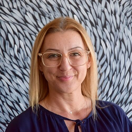 Christine Maroon